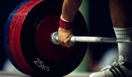 В Урус-Мартане прошел турнир по тяжелой атлетике среди чеченских юниоров