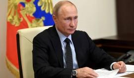 Владимир Путин поручил включить меры по поддержке молодежи в каждый национальный проект