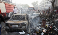 СМИ: ИГИЛ взяло на себя ответственность за взрыв на свадьбе в Ираке