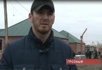Мэр Грозного проводит личный контроль над 12-ым участком