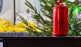 МЧС по ЧР перешло в режим повышенной готовности на новогодние праздники