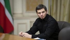 Хас-Магомед Кадыров - лидер медиарейтинга первых лиц столиц СКФО