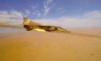 ВВС Сирии уничтожили в Ракке 35 террористов