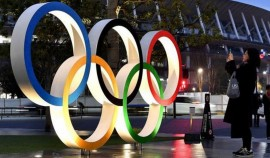 Только 16% жителей Японии согласны на проведение Олимпийских игр в Токио