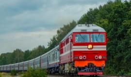Первый рейс железнодорожного круиза пройдет через Чеченскую Республику