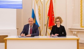 Региональный центр развития допобразования ЧР и Академия талантов будут сотрудничать
