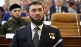 Магомед Даудов в лидерах медиарейтинга глав законодательных органов субъектов РФ