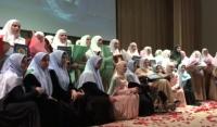 В Гудермесском медресе «ФисабилиЛлахI» состоялся выпуск учениц