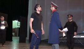 В Грозном состоится премьера спектакля «Герой нашего времени»