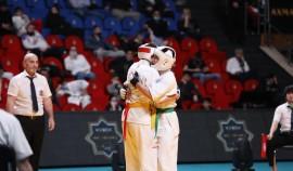 В Чеченской Республике завершились Всероссийские соревнования по киокусинкай