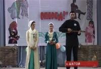 В Шатойском РДК состоялся смотр-конкурс «Люблю свою профессию»