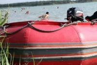 Чеченские спасатели вытащили из воды тонущего подростка