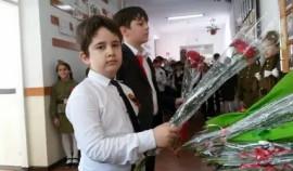 Чеченский школьник победил во Всероссийской акции «Мой учитель года»
