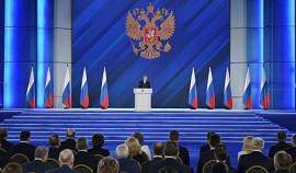 Владимир Путин: В России удалось сохранить пять миллионов рабочих мест