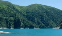 Курорты Чеченской Республики начали принимать первых туристов