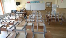 Количество школ в России, ушедших на карантин из-за COVID-19, уменьшилось до 104