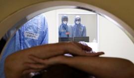 Роспотребнадзор: Ситуация с коронавирусом в РФ начинает стабилизироваться