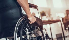 В Грозном прошли турниры среди инвалидов и лиц с ОВЗ