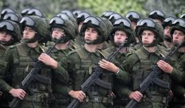 Военным проиндексируют выплаты на 5%