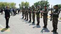Эрдоган сообщил  об ужесточении контроля над Вооруженными силами Турции