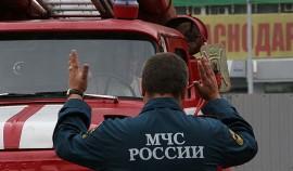 За неделю сотрудниками МЧС в России спасено более 960 человек при ДТП