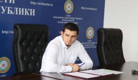 Хас-Магомед Кадыров - лидер СКФО в национальном медиарейтинге