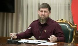 Рамзан Кадыров в лидерах рейтинга влияния глав субъектов России