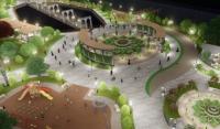 В 2021 году в городах Шали и Курчалой начнется строительство общественных зон