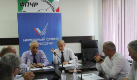 В ЧР обсудили эффективность реализации региональных проектов дорожного нацпроекта