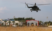 Американские вертолеты эвакуировали лидеров ИГ из провинции Дейр-эз-Зор