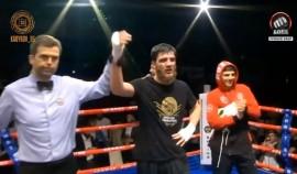 Боксеры «Ахмата» одержали победы в 13 поединках на турнире «Время Легенд VI: Спецоперация»
