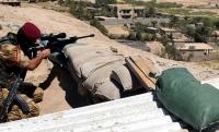 Эль-Фаллуджа полностью освобождена от боевиков ИГ