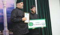 В ДУМ Чечни прошел финал конкурса на лучшее стихотворение Посланнику Аллаха