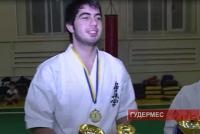 Чеченские чемпионы