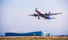 Крым и Чеченская Республика возобновляют авиасообщение