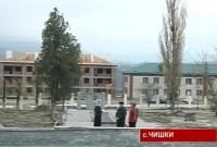 Санаторий образовательное учреждение  откроют в селах Чишки и Белгатой