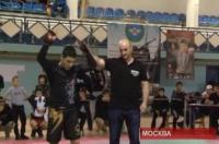 Победа чеченских спортсменов на чемпионате России