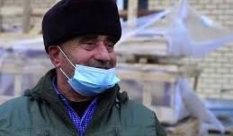 Мовсару Бетиеву присвоили  звание «Заслуженный строитель Чеченской Республики»