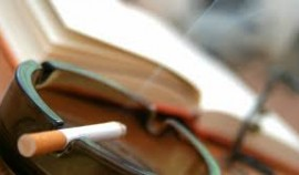 В Чеченской Республике зарегистрировано меньше всего курящих