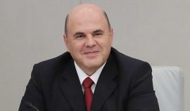 Михаил Мишустин заявил, что в России вакцинировали почти треть населения страны