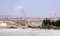 Близ сирийской Пальмиры погиб российский военный