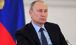 Путин поручил кабмину предусмотреть деньги на индексацию зарплат военных выше инфляции