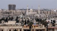 Турция рассчитывает вместе с США и РФ добиться прекращения огня в Алеппо