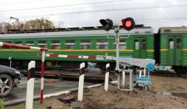 Штраф за нарушения ПДД на железнодорожных переездах увеличился до 5 тысяч рублей