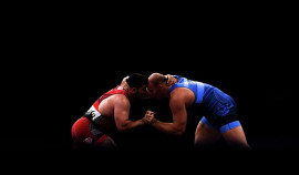 Трое представителей РБК «Ахмат» завоевали золото на международном турнире в Сербии