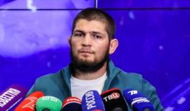 Хабиб Нурмагомедов назвал условие, при котором задумается о возобновлении карьеры
