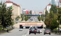 В текущем году Чечню посетили около 190 тысяч туристов