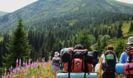 Стоимость нацпроекта по туризму составит около 1 трлн рублей