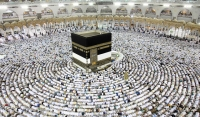 Более 25 тысяч мусульман из России отправятся в этом году в хадж