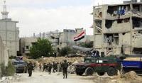 На юге Сирии завершилась военная операция против террористов